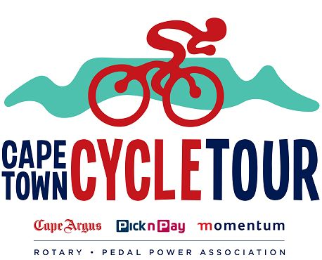 cape town cycle tour poster 2019